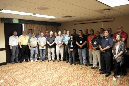 TUG Safety Seminar Dallas 08-06-15